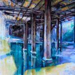 Exposición: II Certamen nacional de pintura rápida