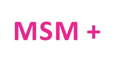 Exposición: MSM+