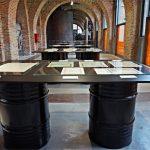 Exposición: Acciones mineras de Castilla y León