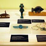 Exposición: Animales sagrados