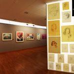Exposición: Brosio, el pintor de los mineros