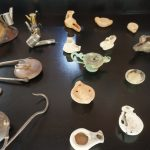 Exposición: Rincón de luz