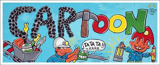 Exposición: Cartoon