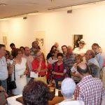 Exposición: Chillida