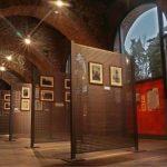 Exposición: Las gafas del Belga