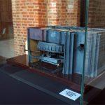 Exposición: Maquetas para aprender a ser ingeniero