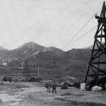 Exposición: Mina La Profunda. Metalúrgica del cobre y del cobalto S.A.
