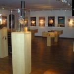 Exposición: Meteoritos