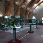Exposición: Minerales, tesoros de la tierra.