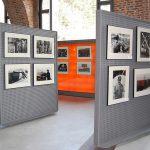 Exposición: Mineros. Imágenes, gestos y voces.