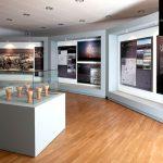 Exposición: Oro y sal