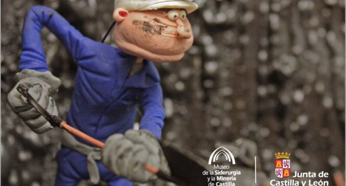 Exposición: La mina de plastilina