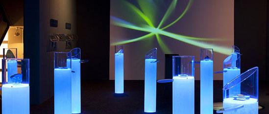 Exposición: Meteoritos 2011