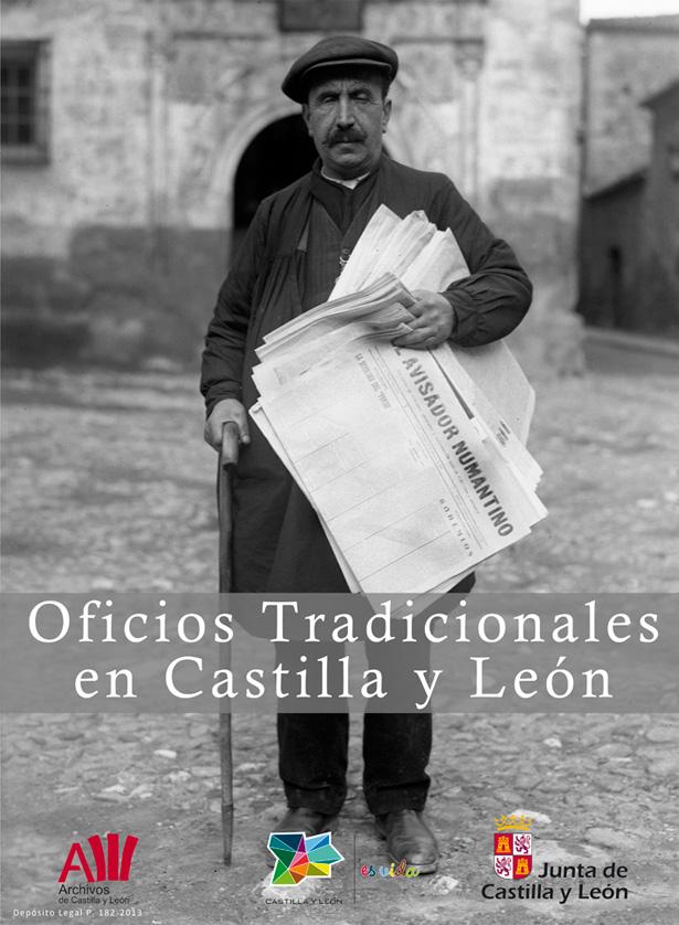 Exposición: Oficios tradicionales en Castilla y León