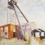 Exposición: Tierras mineras
