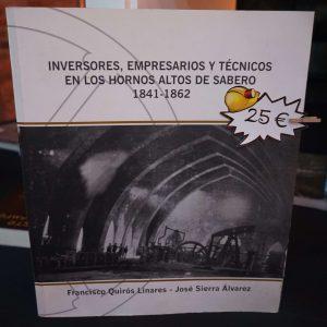 CUADERNOS DE LA FERRERIA - VOLUMEN I