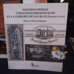 CUADERNOS DE LA FERRERIA - VOLUMEN III