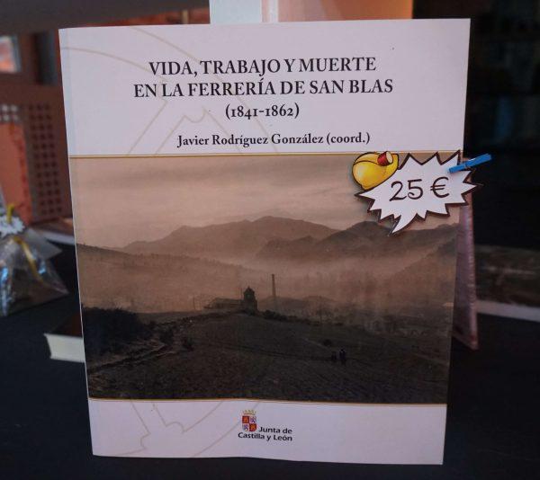 CUADERNOS DE LA FERRERIA - VOLUMEN IV