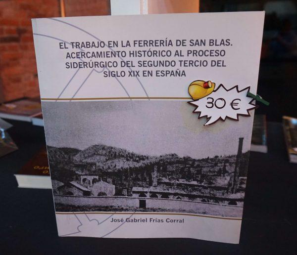CUADERNOS DE LA FERRRERIA - VOLUMEN II