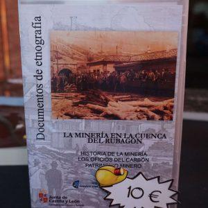 DOCUMENTAL CUENCA MINERA DEL RUBAGON