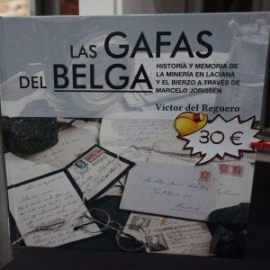 LAS GAFAS DEL BELGA