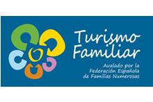 sello turismo familiar