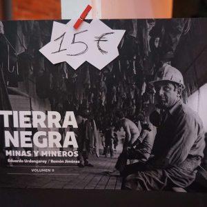 TIERRA NEGRA II