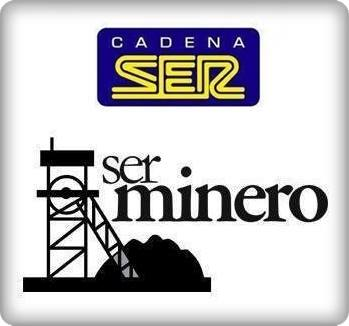 """PROGRAMA """"SER MINERO"""" HOY POR HOY DE RADIO LEÓN (92.6FM). TODOS LOS LUNES A LAS 12:35 H."""