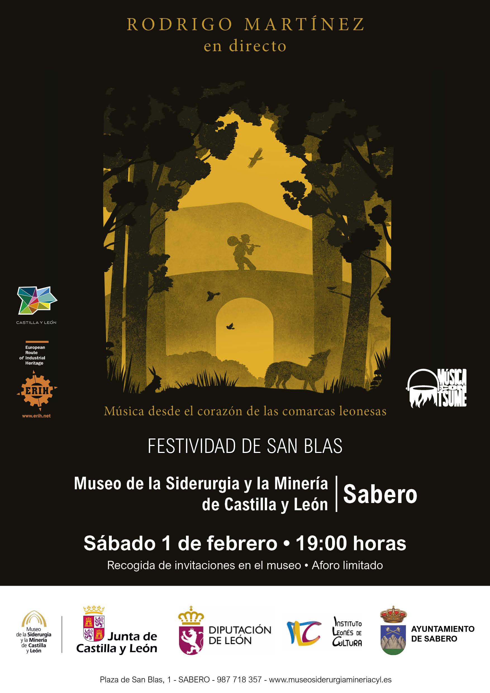 CONCIERTO FESTIVIDAD DE SAN BLAS