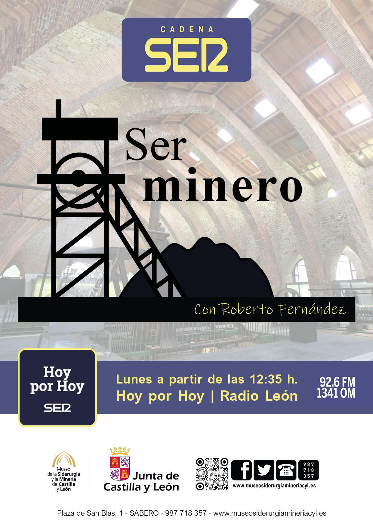 """PROGRAMA DE RADIO """"SER MINERO"""""""