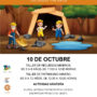 """GUAJE MSM: """"TALLERES INFANTILES DE PATRIMONIO Y RECURSOS MINEROS""""."""