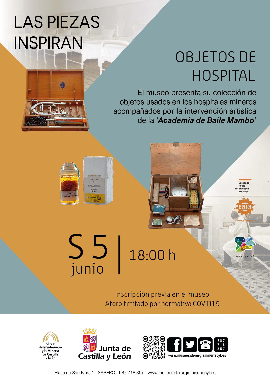 Las piezas inspiran - objetos de hospital (para web)